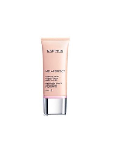 Darphin Darphin Melaperfect Anti Dark Spots SPF15 Beige 30ml Renksiz